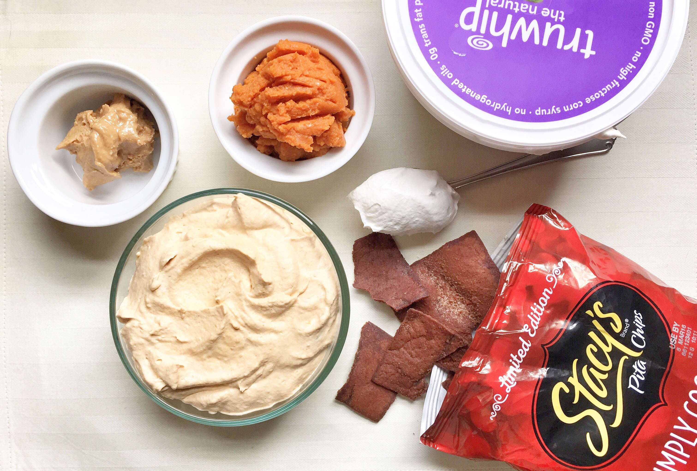 http://isshereally.com/home/peanut-butter-pumpkin-dip/