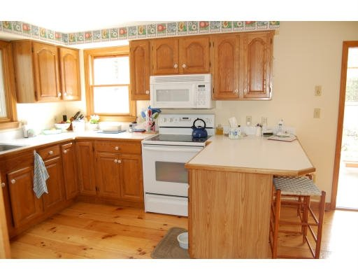 Oak Kitchen Makeover 2 Toned Gray And White Cabinets Subway Tile For