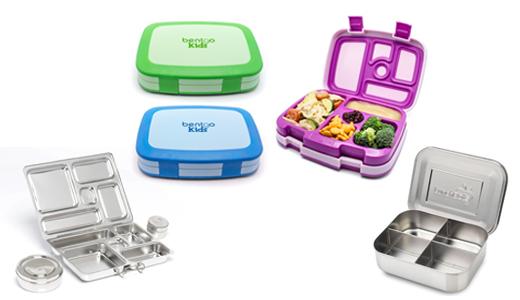 Bentgo Kids lunchboxes | Back to school bento boxes | GinaKirk.com @ginaekirk