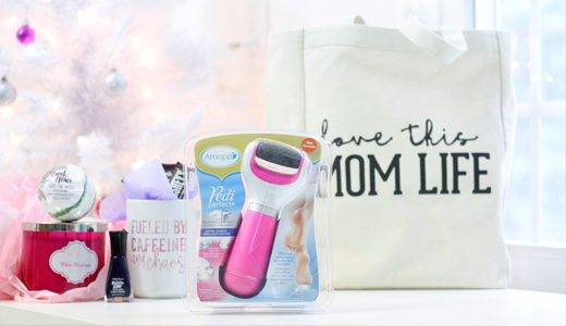 Give the gift of a mom break with Amope! #ad isshereally.com